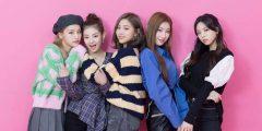 فرقة Itzy الكورية
