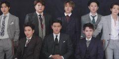 فرقة Super junior الكورية