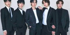 فرقة Tomorrow x together الكورية