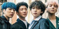 فرقة Winner الكورية