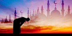 أحاديث عن فضل الصلاة