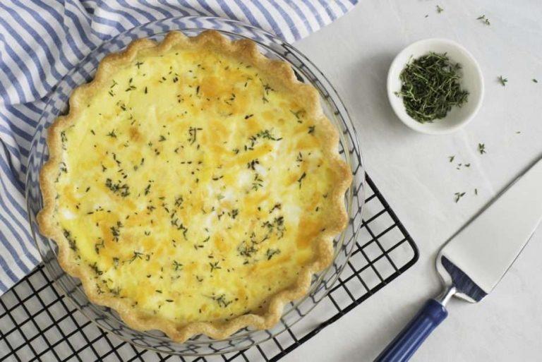 طريقة عمل فطيرة البيض والجبنة ..أبرز طرق فطائر الجبن والبيض