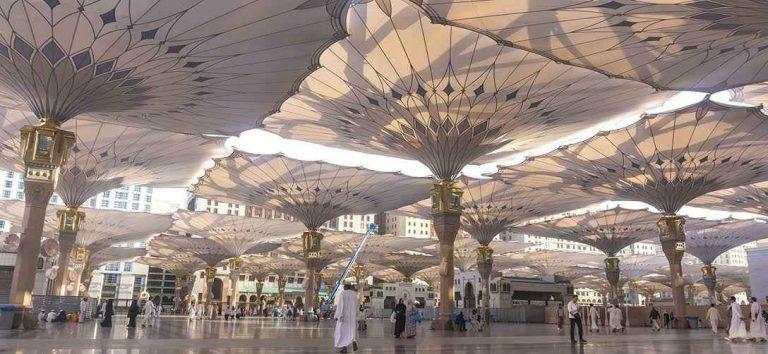 فنادق رخيصة في المدينة المنورة .. لرحلة اقتصادية إلى المسجد النبوي الشريف