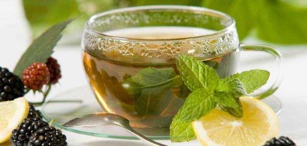 فوائد الشاي الاخضر .. إليك فوائد الشاى الأخضر …………………….
