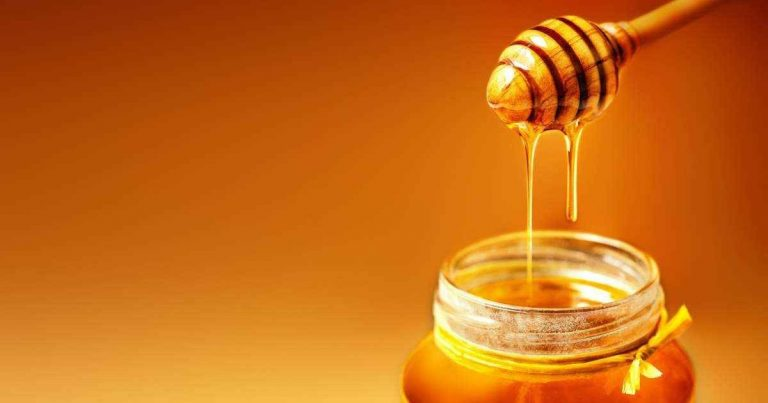 فوائد العسل الطبيعى على الريق _ ملعقة واحدة على الريق ستعزز صحتك ووظائف جسمك
