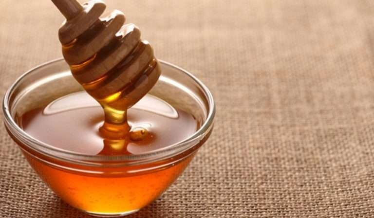 عسل السدر