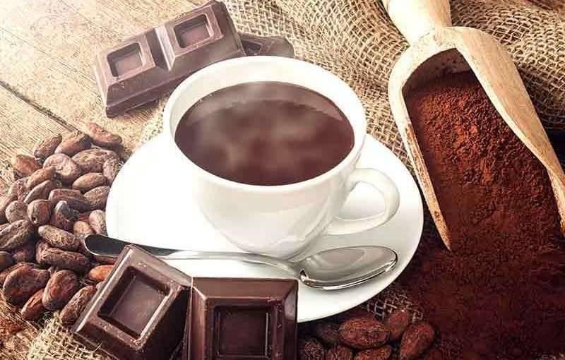 فوائد الكاكاو للتنحيف كيفية استخدام بودرة الكاكاو للتنحيف