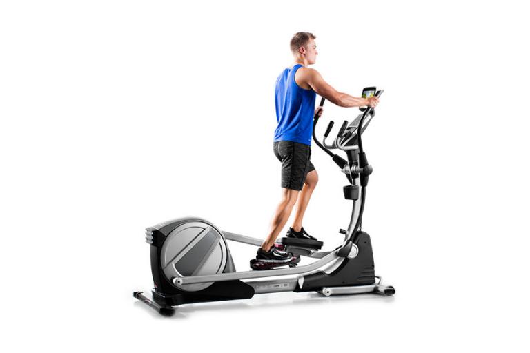 فوائد جهاز الاوبتكال .. تعرف على فوائد جهاز الاوبتكال الأكثر استخدامًا في الصالات الرياضية