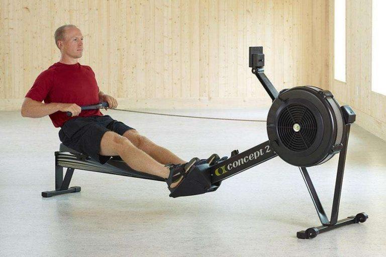 فوائد جهاز التجديف … تعرف على جهاز التجديف لممارسة التمارين الرياضية بسهولة وفاعلية