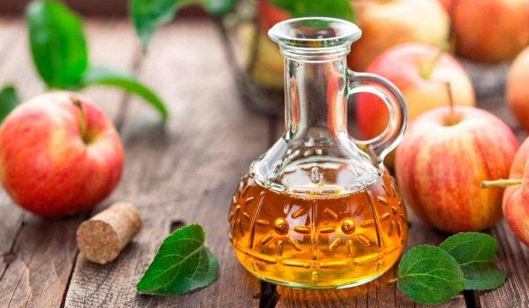 فوائد خل التفاح للشعر .. أهمية خل التفاح للشعر ………………………