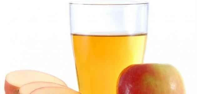 فوائد شرب خل التفاح .. تعرف على أهمية وضرورة تناول خل التفاح للصحة وللجسم