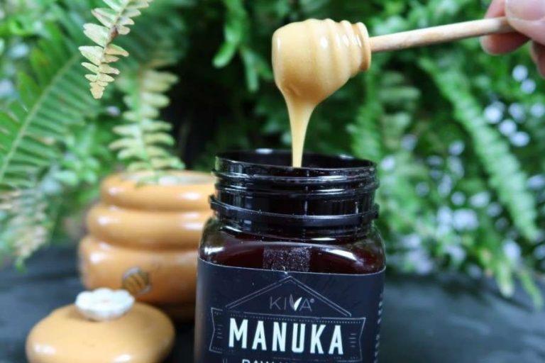 فوائد عسل المانوكا الفوائد العظيمة التي تحظى بها عند تناول عسل المانوكا
