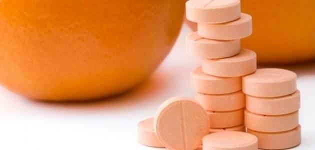 فوائد فيتامين سي الفوار .. تعرف معنا على أهمية وفوائد فيتامين سي الفوارة الأكثر من رائعة