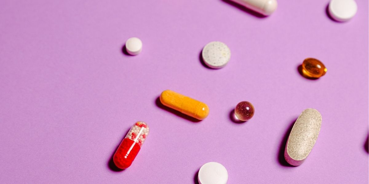 فوائد فيتامين سي و الزنك للرجال