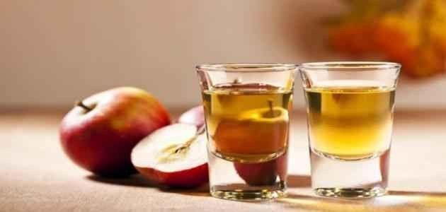 استخدامات خل التفاح .. تعرف على 10 فوائد لأستخدامه للشعر والبشرة .