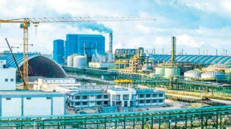 بماذا تشتهر المغرب صناعيا وتجاريا .أبرز ماتشتهر به المغرب في قطاعي الصناعة والتجارة