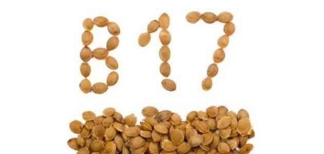 فيتامين b17 .. تعرف أكثر على فيتامين b17 …………………………………