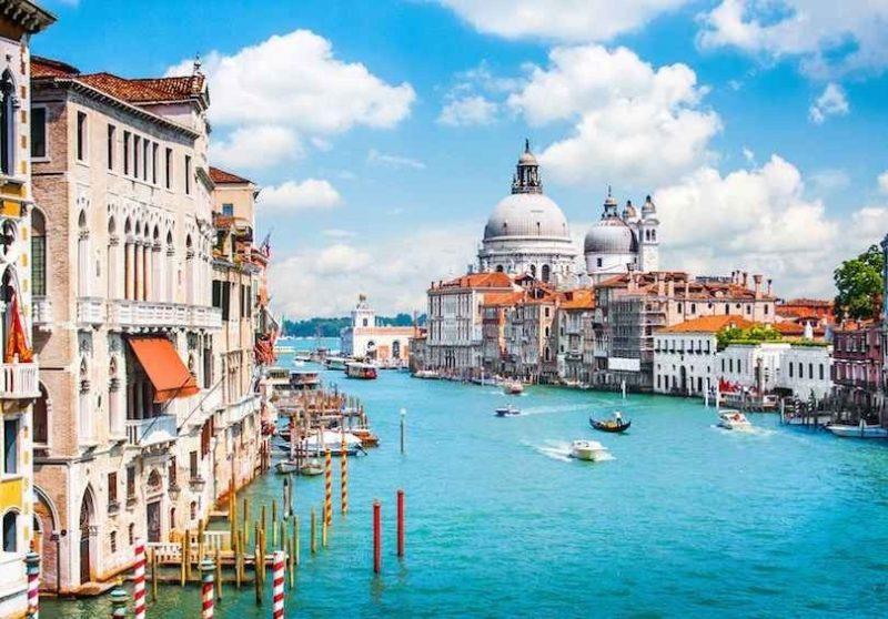 احذر هذه الأشياء عند السفر إلى إيطاليا