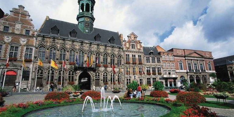 السياحه في مونس بلجيكا..ودليلك لزيارة أجمل 10 أماكن سياحية فى مونس البلجيكية….