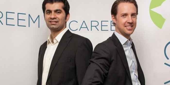 قصة نجاح شركة كريم .. تعرف عليها