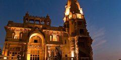 معلومات عن قصر البارون في القاهرة