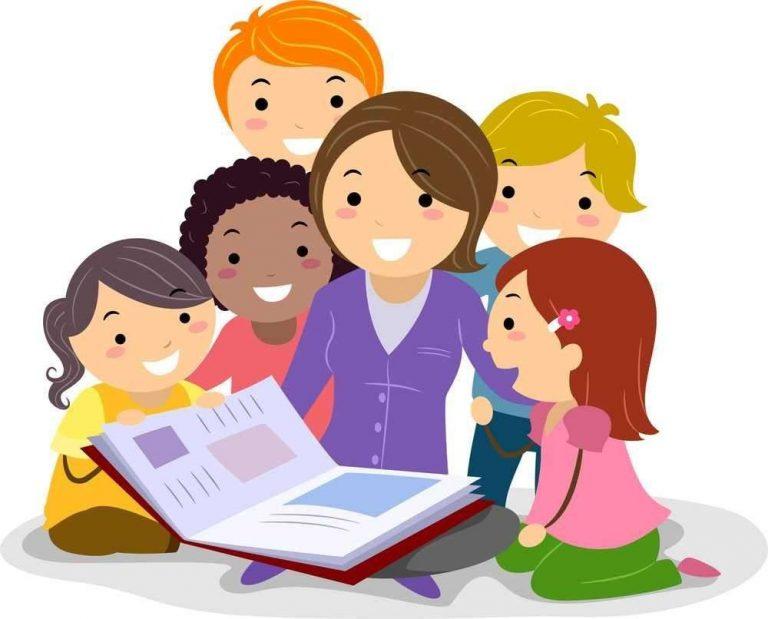 قصص مسلية للأطفال
