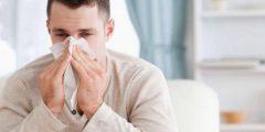 قطرة الأنف بريزولين Prisoline Nasal لعلاج احتقان الأنف