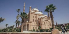 معلومات عن قلعة صلاح الدين في القاهرة