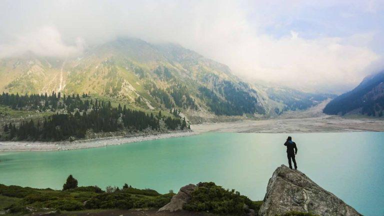 السفر الى كازاخستان من الاردن