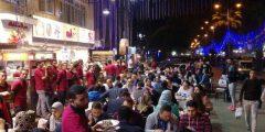 أفضل أماكن تناول طعام الشارع في القاهرة