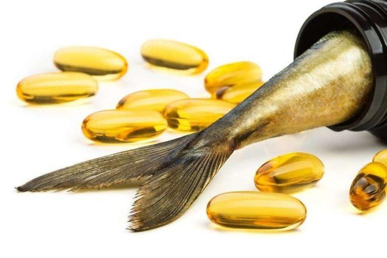 فوائد حبوب زيت السمك .. أهم الحقائق عن حبوب زيت السمك