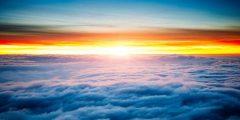 كلام عن الجو والغيم | موقع معلومات