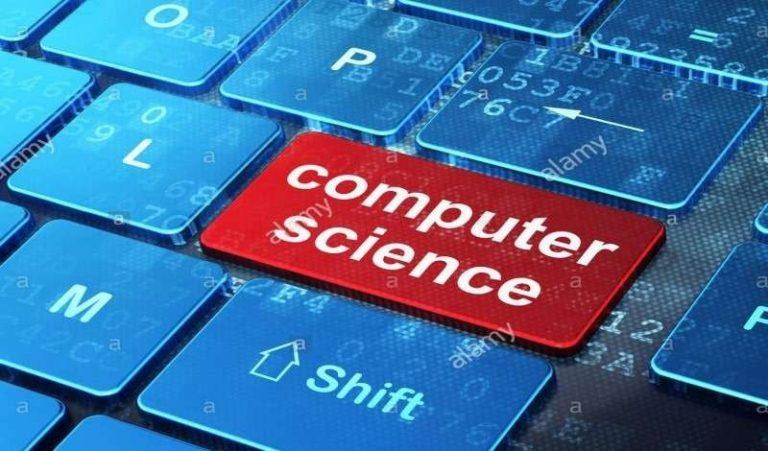 تخصص علوم الحاسب