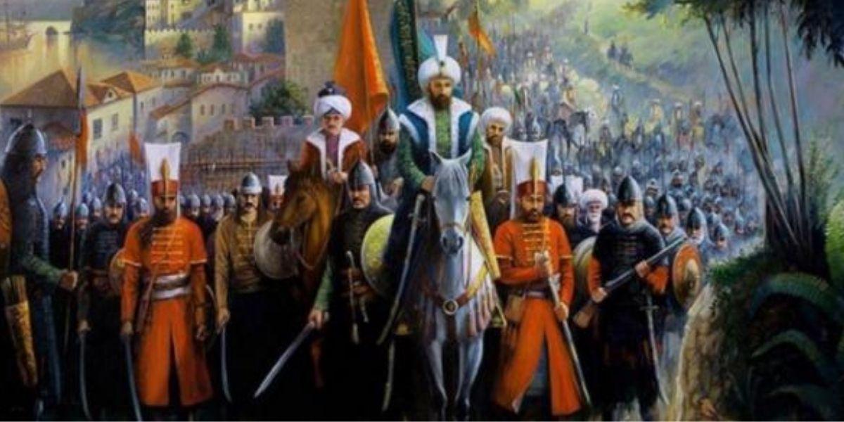 كم كان عمر محمد الفاتح عندما فتح القسطنطينية
