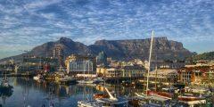 عاصمة جنوب إفريقيا