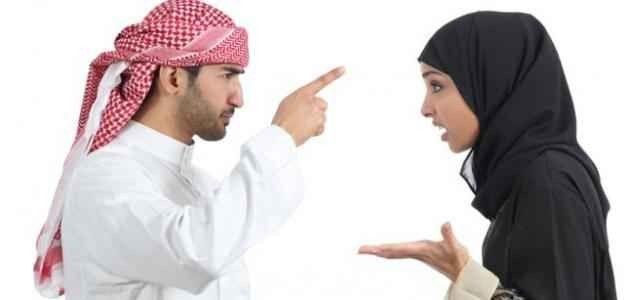 كيفية التعامل مع الزوجة المتسلطة – تعرف على طرق و أساليب السيطرة على تسلط الزوجة