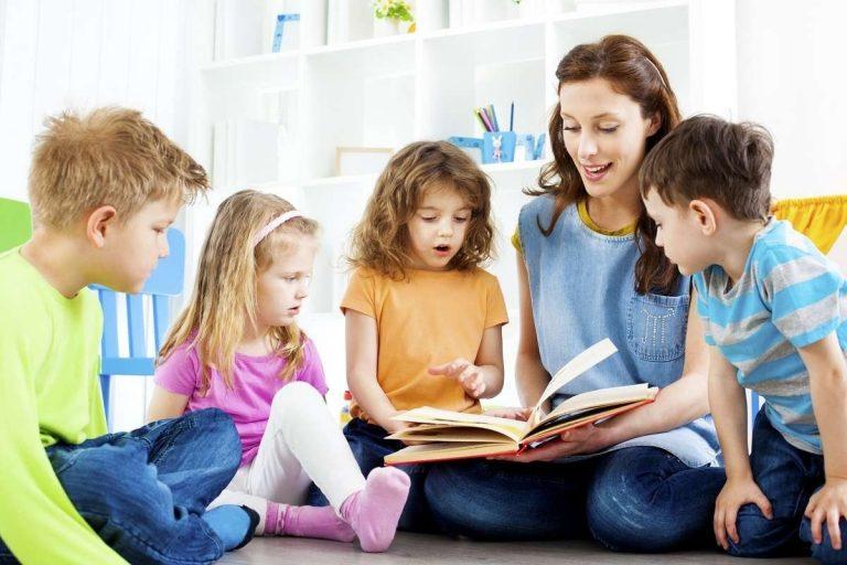 كيفية تربية الأطفال في سن الخامسة.. إليك قواعد أساسية لتربية الطفل في سن الخامسة