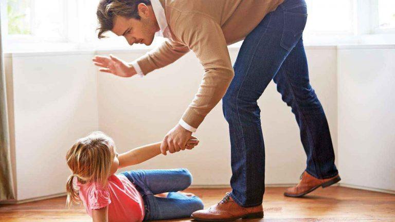 كيفية عقاب الأطفال بدون ضرب .. نصائح هامة جداً نجعلك تُربي أبنك بدون ضرب –