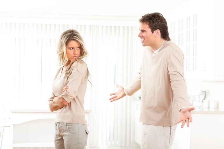 طرق خاصة جداً للتعامل مع الزوج العنيد