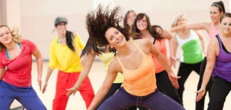 كيف أتعلم الرقص الأجنبي ؟