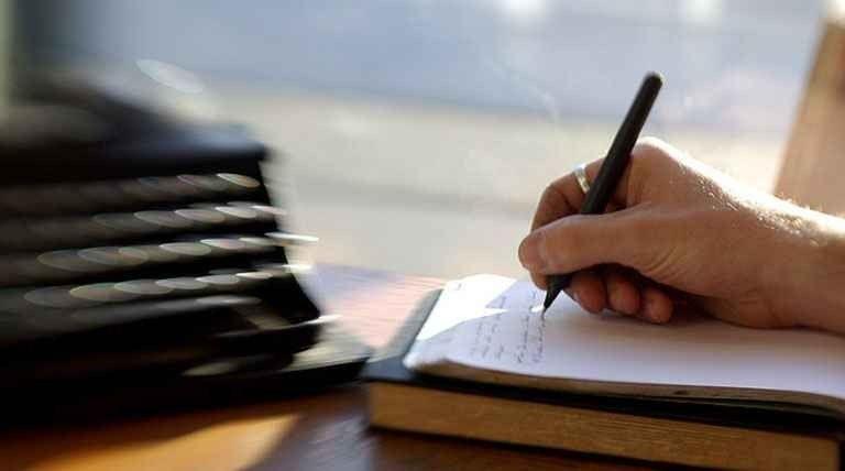 كيف أتعلم الكتابة ؟