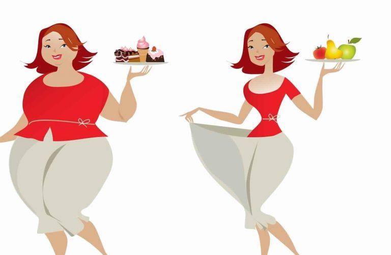 تخفيض الوزن – الطرق الصحية لتخفيض وزنك بدون أضرار
