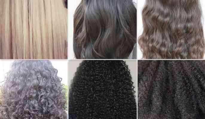 تعرف علي نوع شعرك - كيف أنعم شعري ؟
