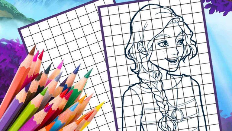 كيف أتعلم الرسم ؟ طرق بسيطة وسهلة للمبتدئين