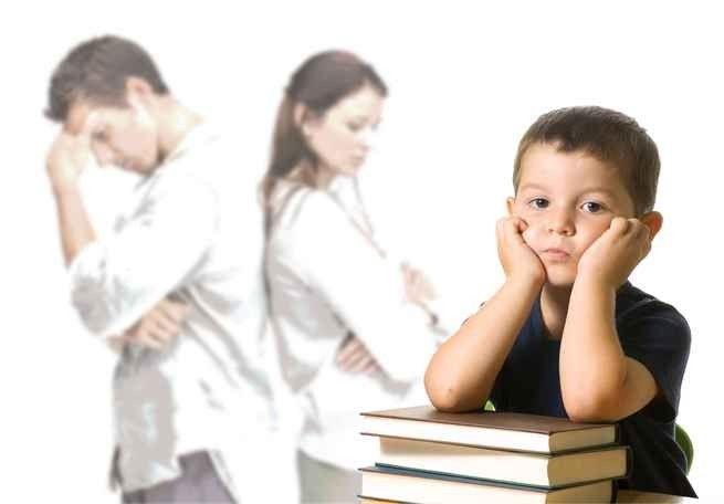 كيف اربي أولادي بعد الطلاق .. طريقة التعامل الصحيحة مع أبناءك بعد الطلاق –