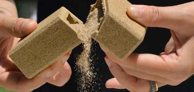 كيف يتكون الرمل .. تعرف على مكونات الرمل وكيفية تكوينه …………