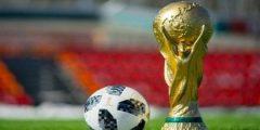 من هو المسؤول عن تنظيم بطولات كأس العالم