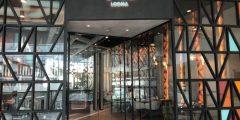 مطاعم بوكس بارك دبي