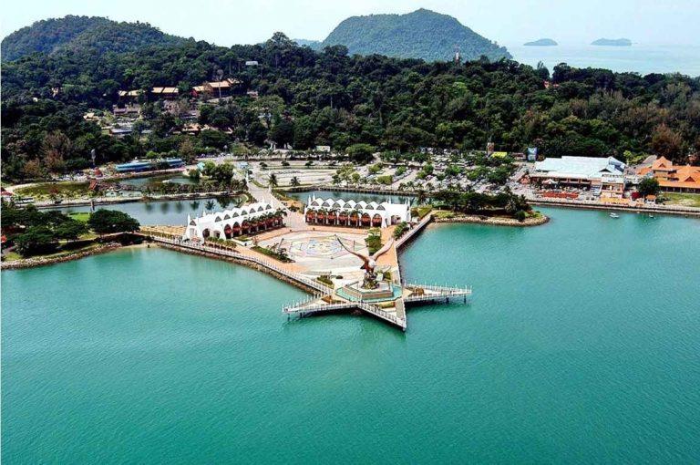 تكلفة السياحة في لنكاوي ..أجمل جزر ماليزيا ودليلك الإقتصادى لتوفير مزيد من النفقات..