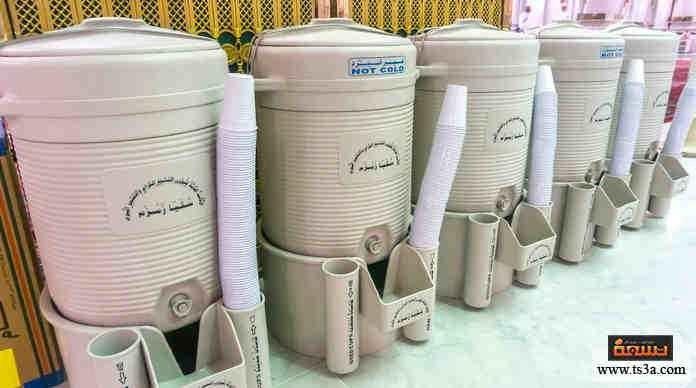 فوائد شرب ماء زمزم .. تعرف على فوائد شرب ماء زمزم الدينية والصحية وعلاجا لكثير من الأمراض